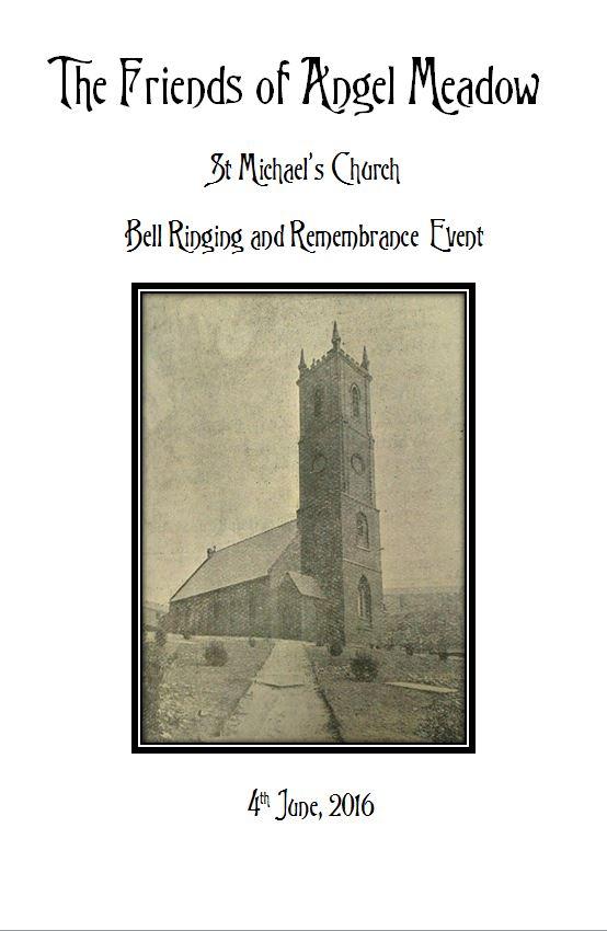St Michael's bell